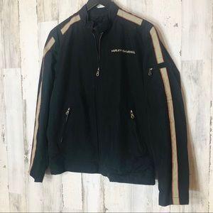Men's Harley Davidson Nylon Jacket